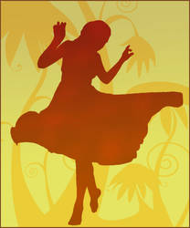 Inspi' Dancer by ayaseXD