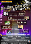 TechnoBase Mega Dance Invasion by dj-corny