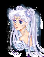 Moon Princess by Emilia89