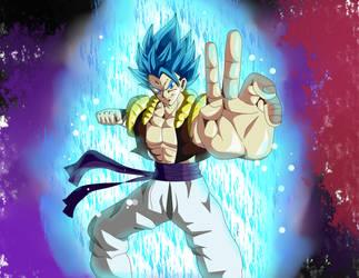 I am not Goku or Vegeta! I am Gogeta! by Leorizard
