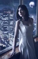 City Lights by Aurora-AE