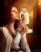 Blessing by Aurora-AE