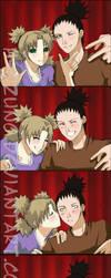 ShikaTema-Photobooth by h-ozuno