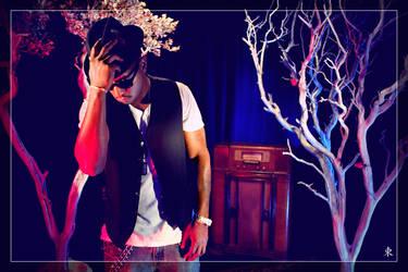 Hip Hop Wonderland by InfernoProductionz