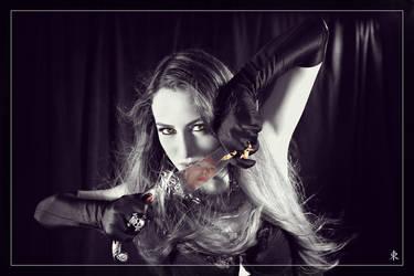 Dasvidaniya: Russian Brides 2 by InfernoProductionz