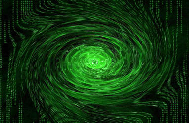 Matrix Tunel by vgdesign