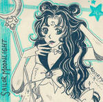 Sailormoonlight by alasta