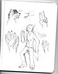 SketchNote6 by Nativechan