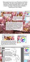 Painter Essentials Tutorial by AliWildgoose