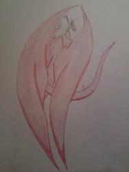 Red Dragon by AberDaKitty