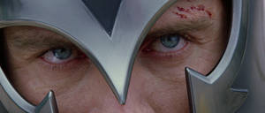 Magneto -Michael Fassbender by Axxaxxin