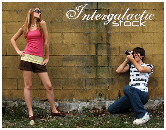 intergalacticstock's Profile Picture