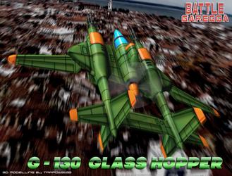 G-130 GlassHopper by Tarrow100