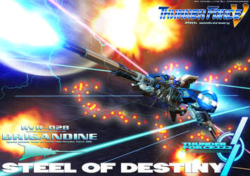 Rvr02b Brigandine Steel of Destiny by Tarrow100