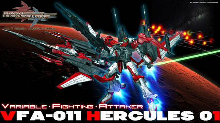 VFA- 011 Hercules by Tarrow100