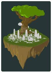 Fantastic City by ivancash