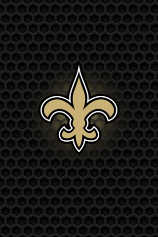 Saints Iphone Wallpaper By Ocealic On Deviantart
