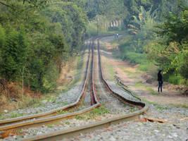 Line Mairinque - Santos in ZEM by Alexandre-ue