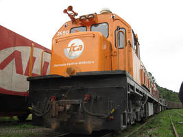 FCA New paint in 2690 by Alexandre-ue