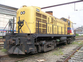 ALCO RS3 6005 by Alexandre-ue