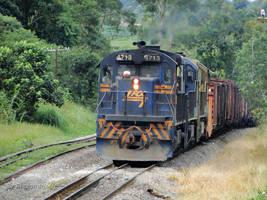 FCA SF36-7 4713 in ZEM lines by Alexandre-ue
