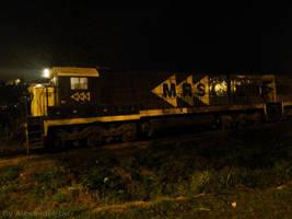 U23C 32207 at KM134 by Alexandre-ue