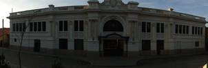 Sorocaba Station of EFS by Alexandre-ue