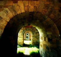 under another bridge by DanielGliese