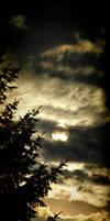 sundown by DanielGliese