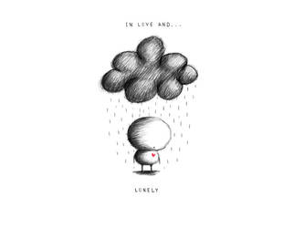 In love and lonely 2 by Hoeg