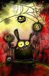 creepy by bemain