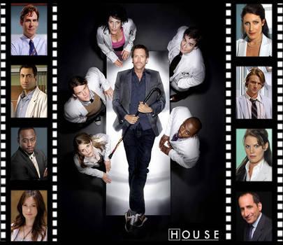 House Filmstrip by Mistify24