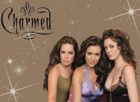 Charmed Wallpaper by Mistify24