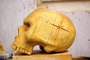 Skull by 12DaysOfRain