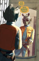 Greedo Bickle by JoopaDoops