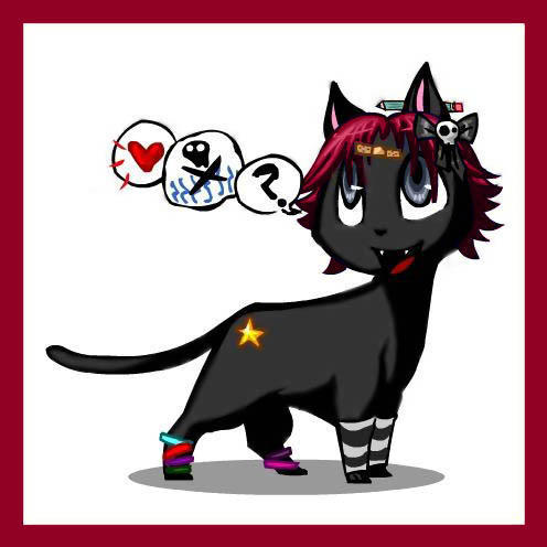 xdangerkittyx's Profile Picture