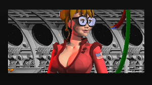 Rampage World Tour - The Last ScumLabs Employee by DarthArchanist