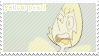yellow pearl by opalnet