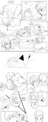 APH - SuFin - your touch by Lime-Inoue