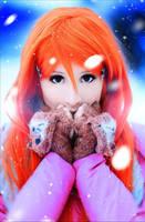 Snowy Tale's by KeyTaylor
