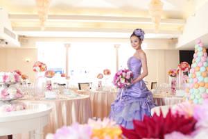 Takada Asano - My Cousins Wedding by Rosebud-Warrior