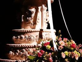Takada Asano - My Cousins Wedding: Cake by Rosebud-Warrior