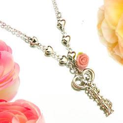 Key To My Heart by Rosebud-Warrior