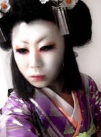 halloween 2007 closeup by die-chan