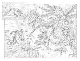 Giant-Size Grimm 2011 pg28 n 29 by SheldonGoh