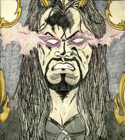 Undertaker by myou-tsuki