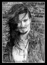 Tuomas Holopainen by prialanis