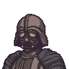 Darth Vader by Diethe