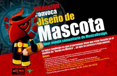 ::: Conv Mascota MXdesign ::: by monographo
