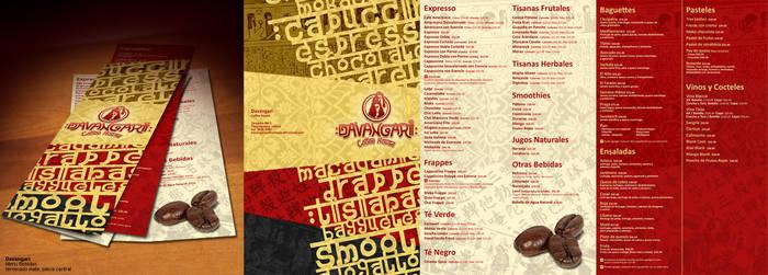 ::: menuDavangari ::: by monographo